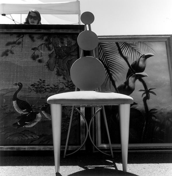 Untitled (Alameda, 2009) © Sheila Newbery