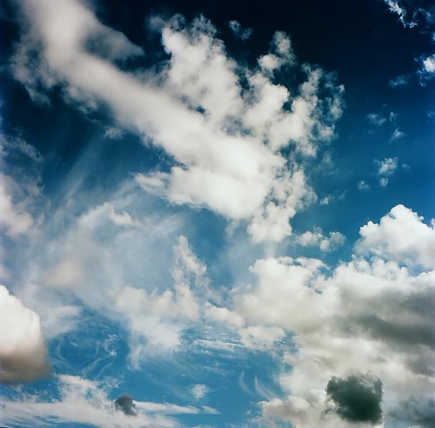 Heavens, El Cerrito, CA (2009) © Sheila Newbery