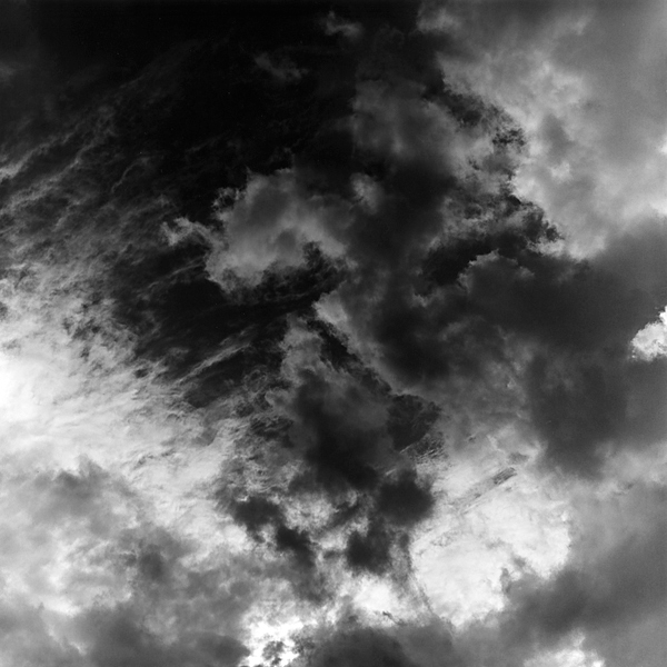 Storm clouds #2 (Berkeley, 2009) © Sheila Newbery