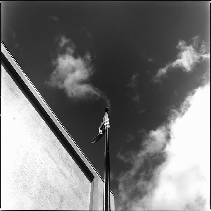 On Solano Avenue (Berkeley, 2010) © Sheila Newbery