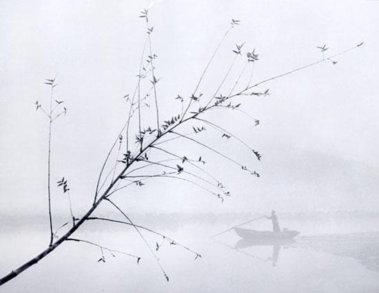 An Early Morn © Fan Ho