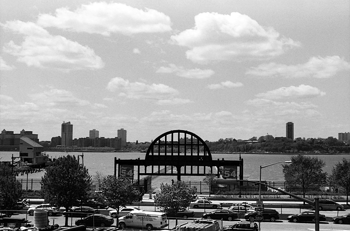 Pier 54 (The High Line, NYC) © Sheila Newbery