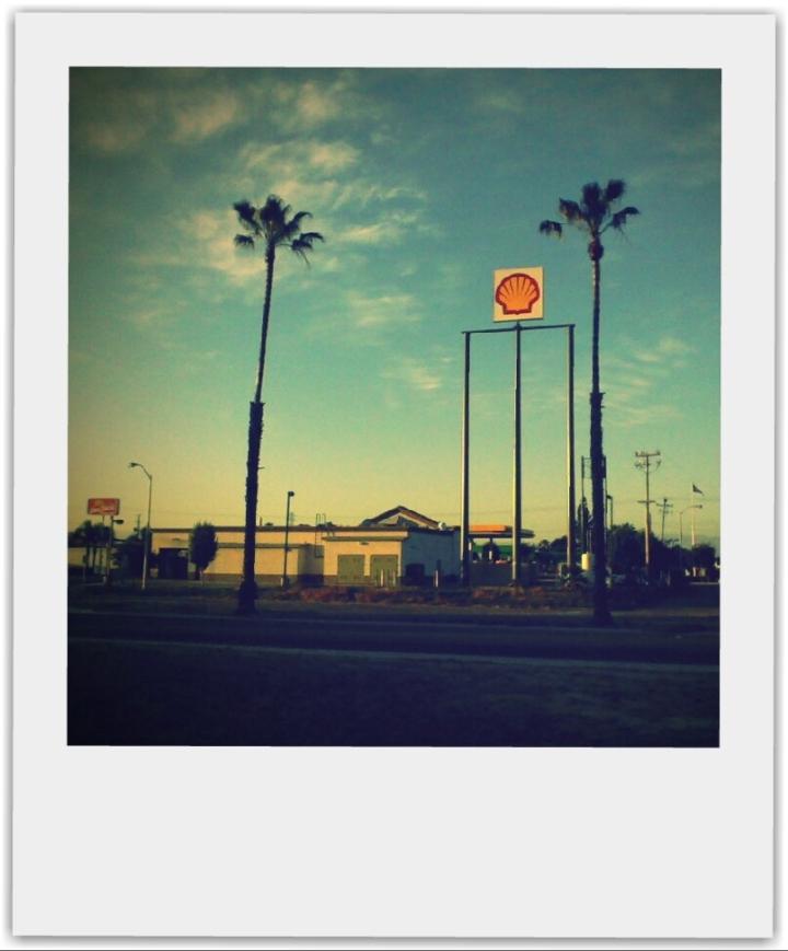 Bakersfield, California (2011) © Sheila Newbery