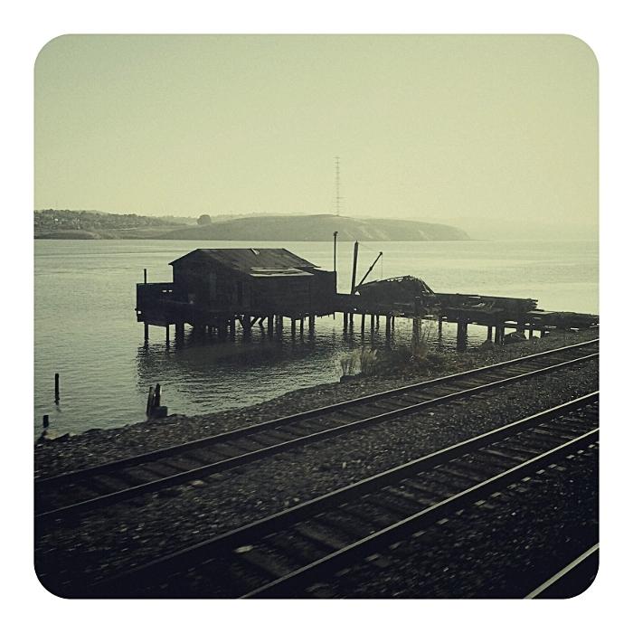 San Pablo Bay (2011) © Sheila Newbery
