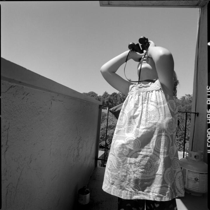 (Berkeley, 2011) © Sheila Newbery