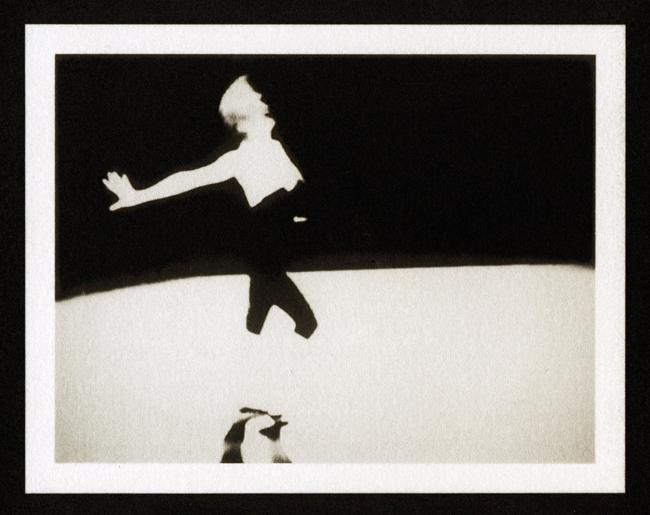 """""""La belleza del escenario vacío"""" (2011) from Los Caprichos: after Goya"""