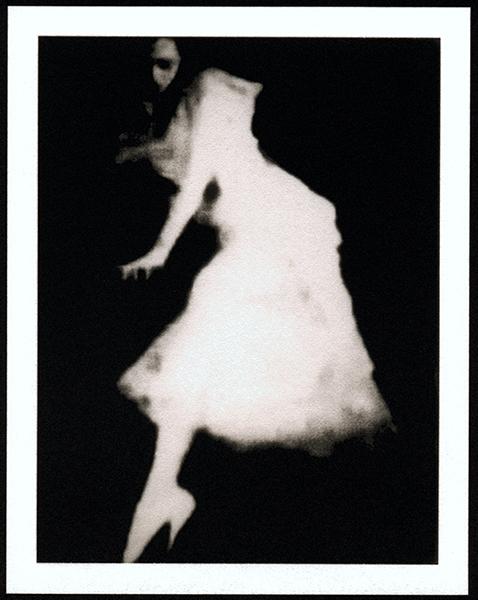 """""""Descender con cuidado"""" from *Los Caprichos* (2011) Sheila Newbery"""