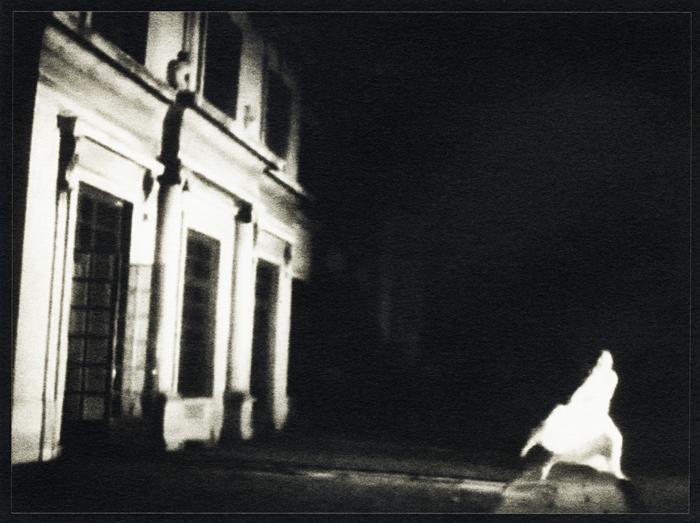 """Es más divertido con su amante! from *Los Caprichos: after Goya"""" (Sheila Newbery, 2012)"""