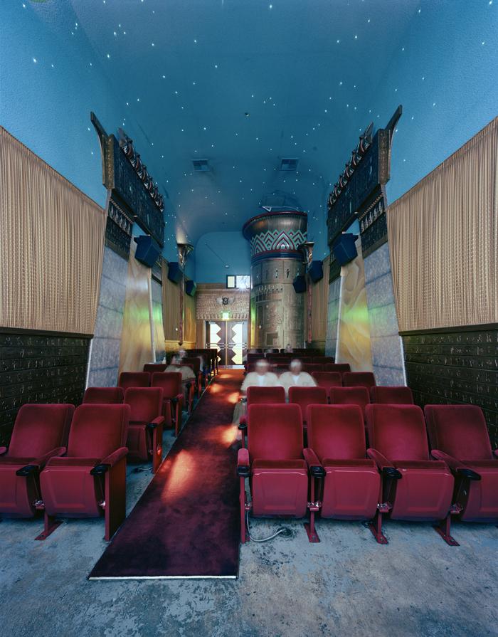Spykids 3D, Orinda Theater, 90 minutes © Gary Nakamoto